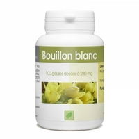 Bouillon Blanc - 100 gelules e 230 mg