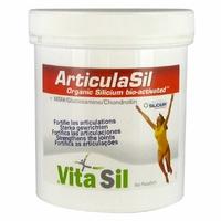 Vitasil - Articulasil gel + msm glucosamine chondroitin - 500 ml