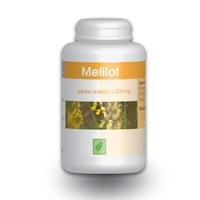 Melilot plante 200 mg 100 gelules