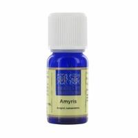 Huile Essentielle - Amyris (Amyris balsamifera) - 10 ml