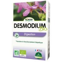 Biotechnie - Desmodium Bio - 20 ampoules - La Cour'Tisane