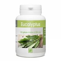 Eucalyptus - 100 gelules e 250 mg