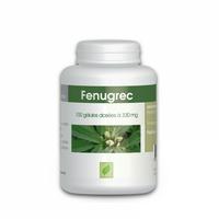 Fenugrec - 100 gelules