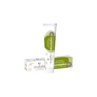 Dentifrice eucalyptus Bio - 75 ml