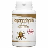 Harpagophytum bio 330mg - 200 gelules