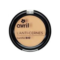 Anti-cernes Nude Bio - 2,5 g