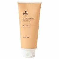 Shampoing cheveux fins BIO - flacon 300 ml