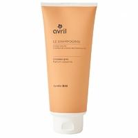 Shampoing cheveux gras BIO - flacon 300 ml