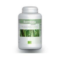 Bambou Tabachir - 200 gelules e 250 mg