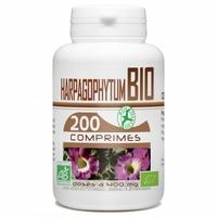 Harpagophytum bio 200 comprimes