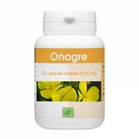 Onagre - 100 capsules vitamine e 500 mg