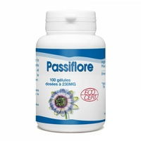 Passiflore bio 230 mg - 100 gelules