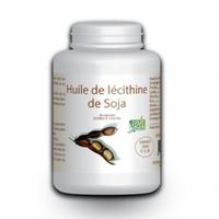 Lecithine de soja 70 capsules