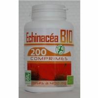 Echinacea bio 200 comprimes