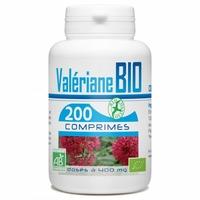 Valeriane bio 200 comprimes