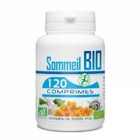 Sommeil Bio - 500 mg - 120 comprimés