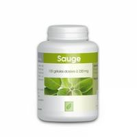 Sauge - 220 mg - 100 gelules