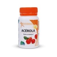 Acérola arôme citron 50 Comprimés