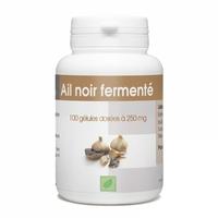 ail noir  fermenté 100 gélules 250 mg