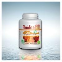 Fluidité biologique - 120 comprimés 400 mg