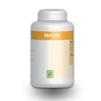 Mauve fleur 190 mg 100 gelules