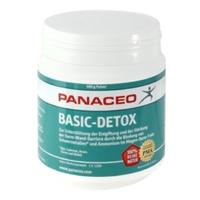 Panaceo poudre Basic-Detox - 400g