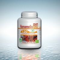 Hamamelis bio 120 comprimes