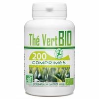 The Vert bio 200 comprimes