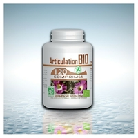 Articulation biologique- 120 comprimés à 400 mg