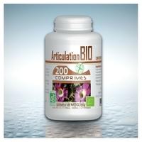 Articulation Bio 400mg - 200 Comprimés
