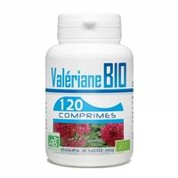 Valeriane bio doses 400 mg 120 comprimes