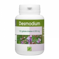 Desmodium - 200 mg - 100 gelules