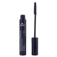 Mascara Waterproof Marine