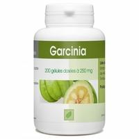 Garcinia Cambogia Extrait - 250 mg - 200 gelules