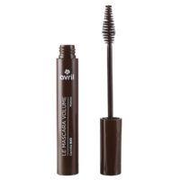 Mascara Volume Marron