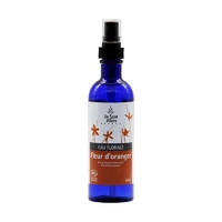eau de fleur d oranger BIO 200 ml cosmos