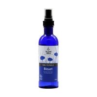 eau de bleuet BIO 200 ml cosmos
