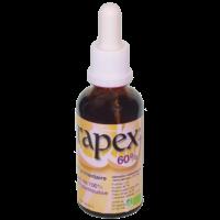 Extrait de pépins de pamplemousse BIO 60%, Grapex Forte - 50ml flacon verre