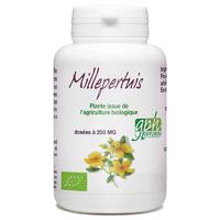 Millepertuis BIO 250 mg - 200 gelules