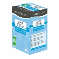 Infusion anti-stress BIO - 20 sachets