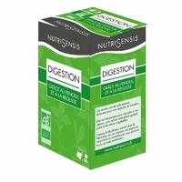 Infusion digestion BIO - 20 sachets