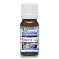 Geranium rosat BIO 10 ml