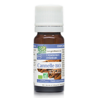 Cannelle de Ceylan ecorce BIO 10 ml