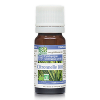 Citronnelle BIO 10 ml