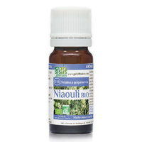 Niaouli BIO 10 ml