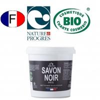 savon noir pâte BIO multi-fonction 1 kg FRANCAIS nature & Progres