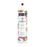 shampooing dermo sens feuille de pêcher 380 ml
