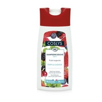 Shampooing douche aux fruits rouges Bio - 750 ml