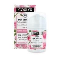 soin nutrition peaux sèches et sensibles 50 ml A l'extrait de rose