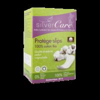 30 Protège-slips en cotton BIO